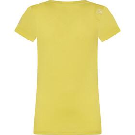 La Sportiva Windy T-Shirt Women celery